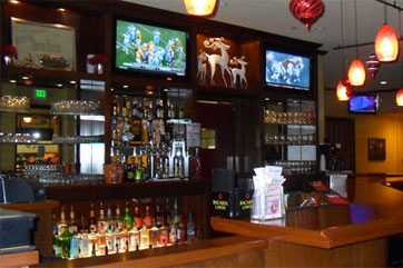 11th Frame Sports Bar & Grill