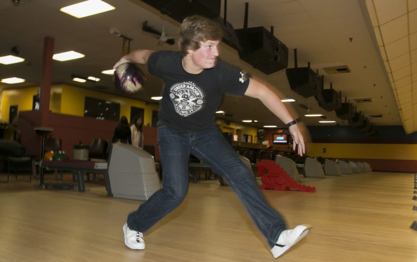 A Great Place to Bowl - Valley Center