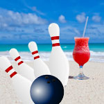 summer bowling leagues salinas CA