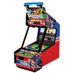 May Arcade Game of the Month: Baseball Pro