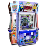 August Arcade Game of the Month: DC Arcade Coin pusher
